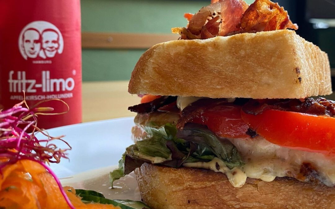 Das Club Sandwich