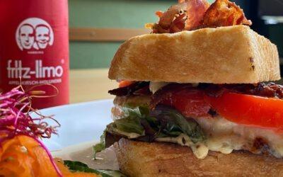 *Ausverkauft* Neues Spezial im Restaurant und auf dem Food Truck: Das Club Sandwich