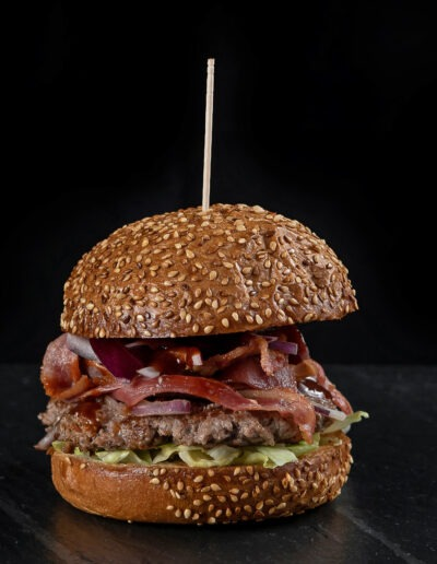 BBQ-Bacon
